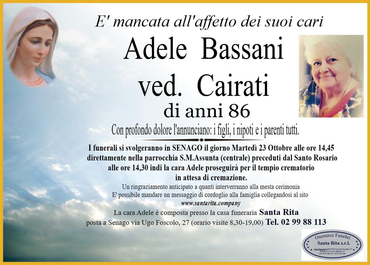 Adele Bassani