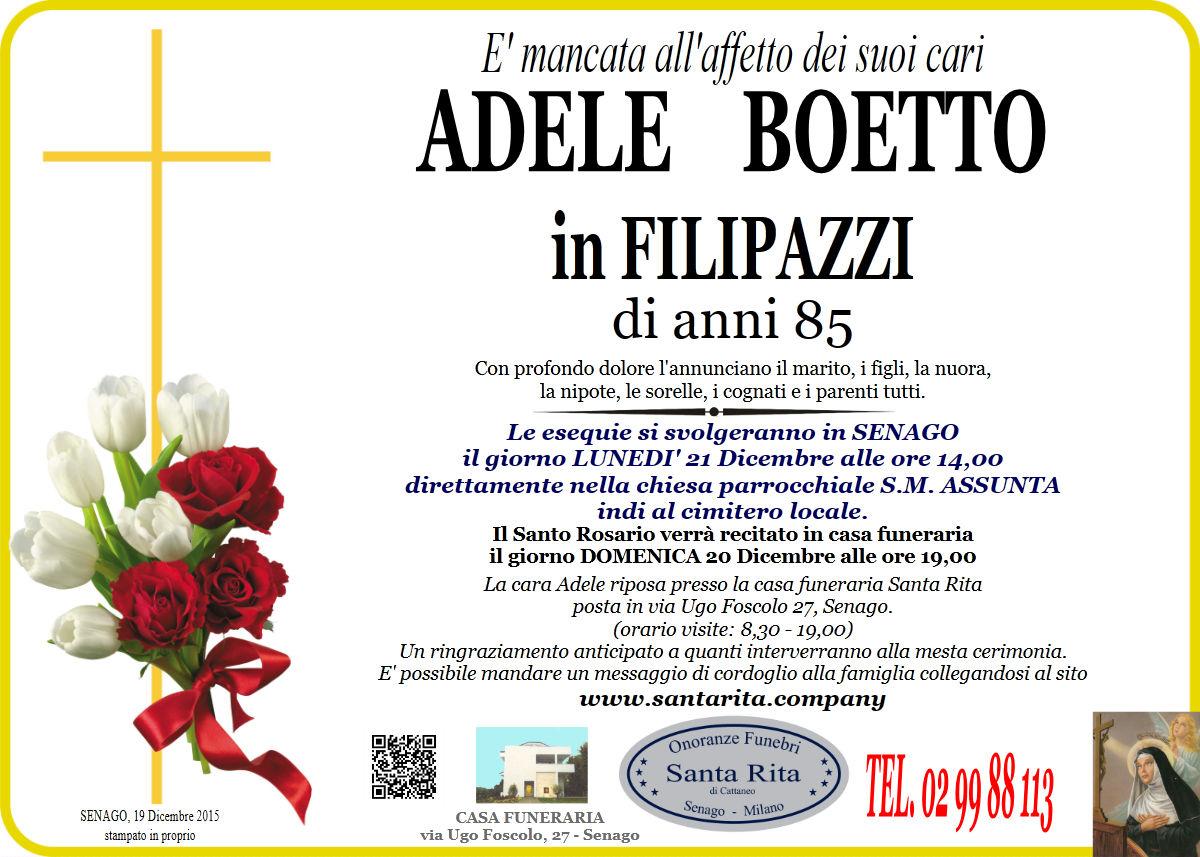 Adele Boetto