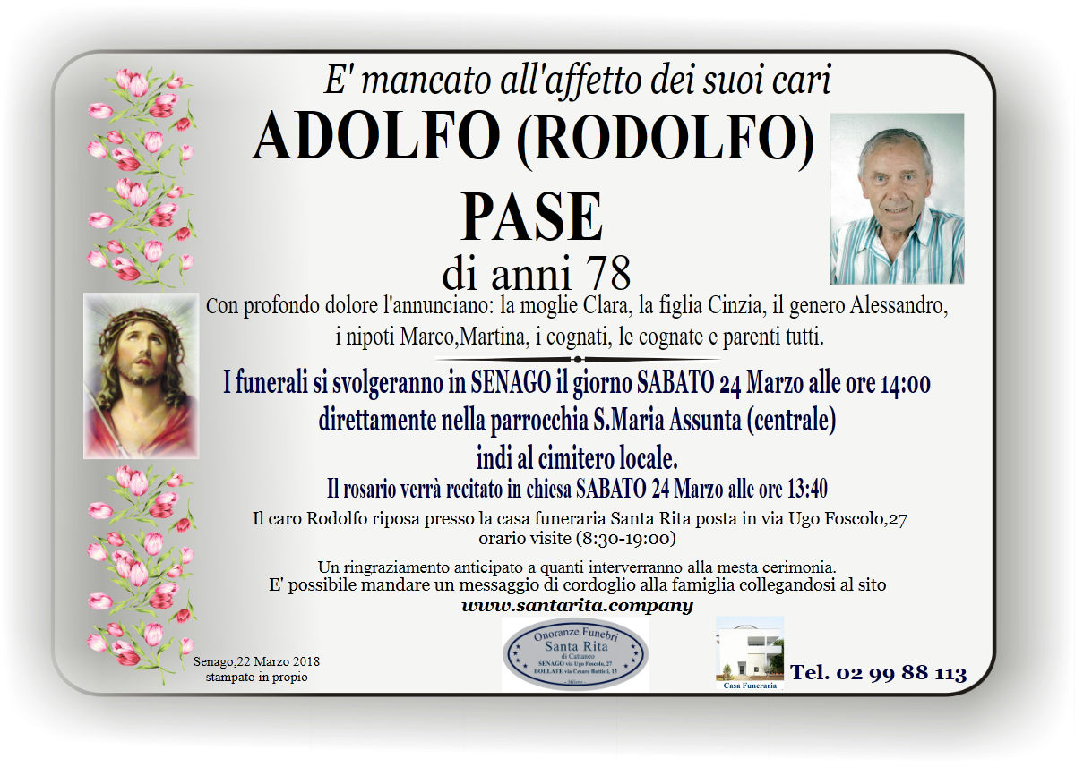 Adolfo Rodolfo