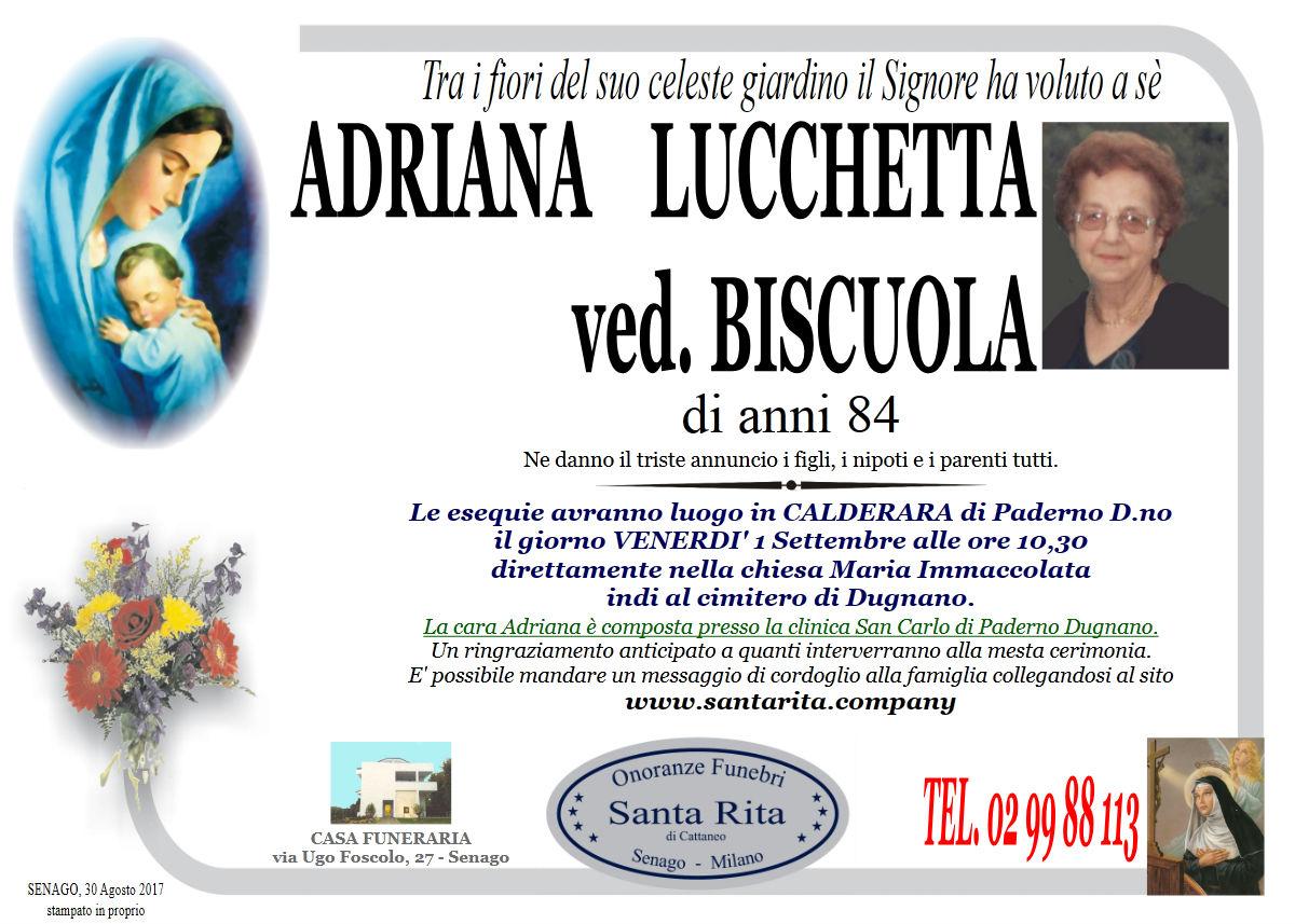 Adriana Lucchetta