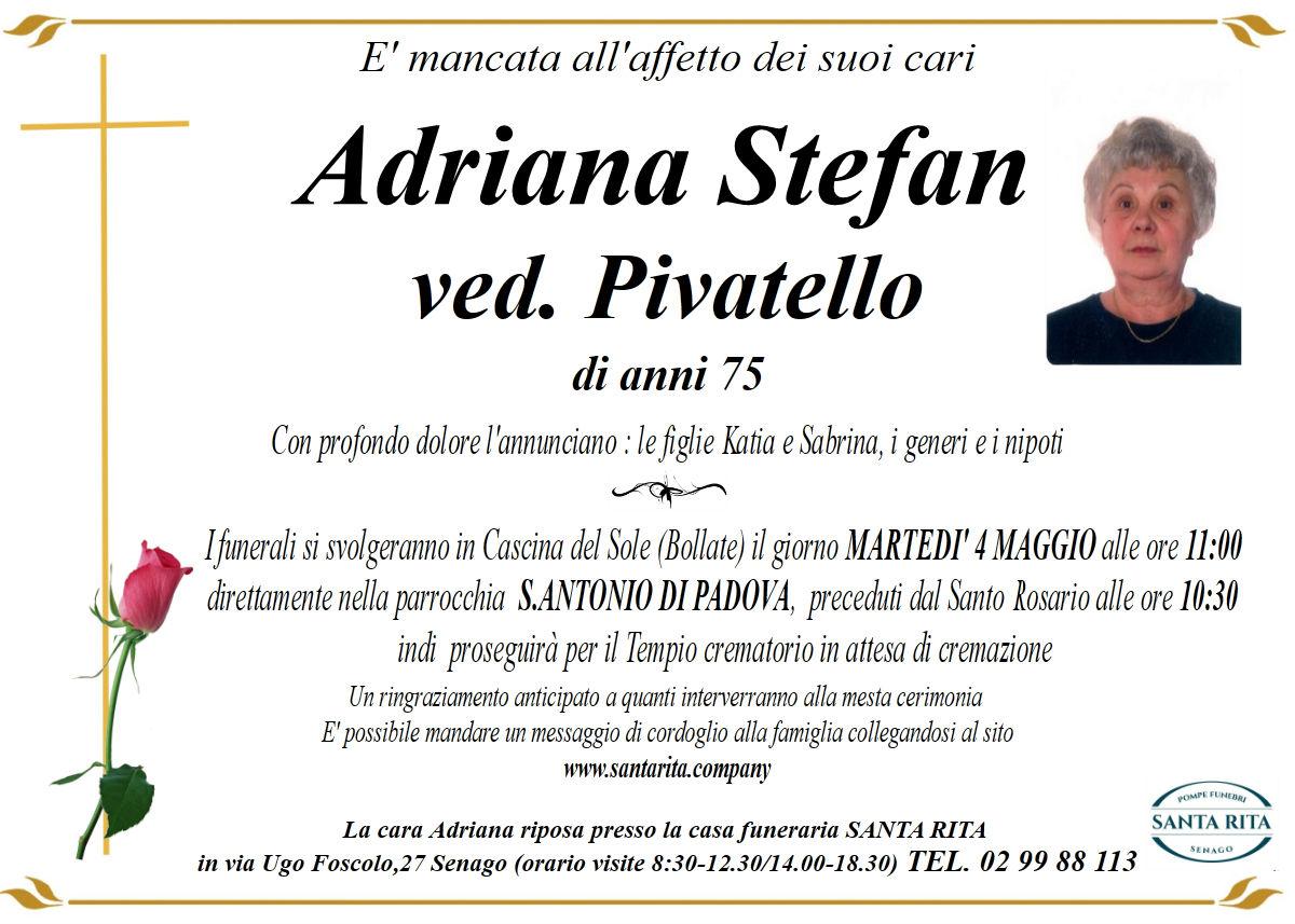 Adriana Stefan