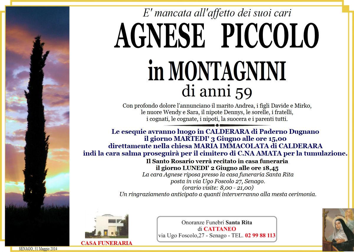 Agnese Piccolo