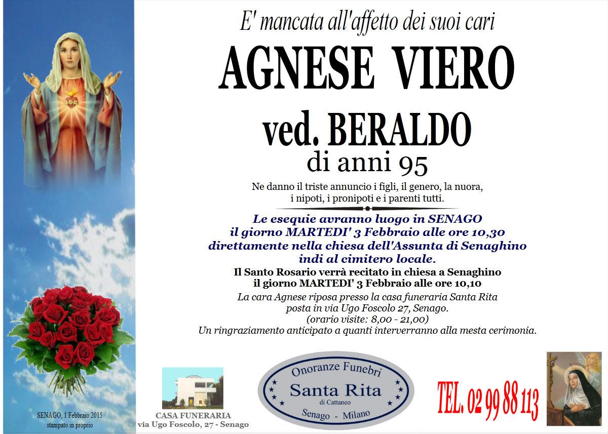 Agnese Viero