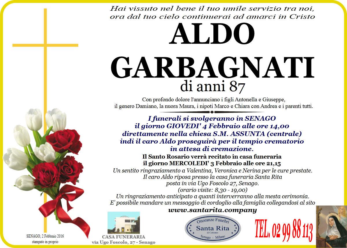 Aldo Garbagnati