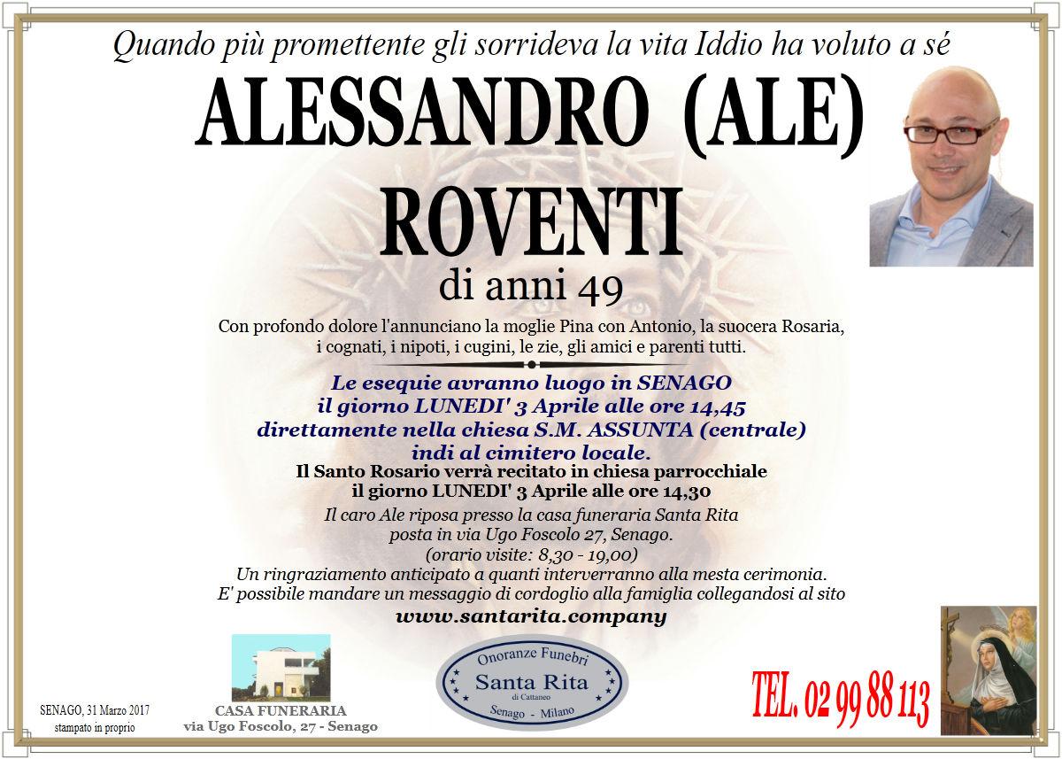 Alessandro (Ale)