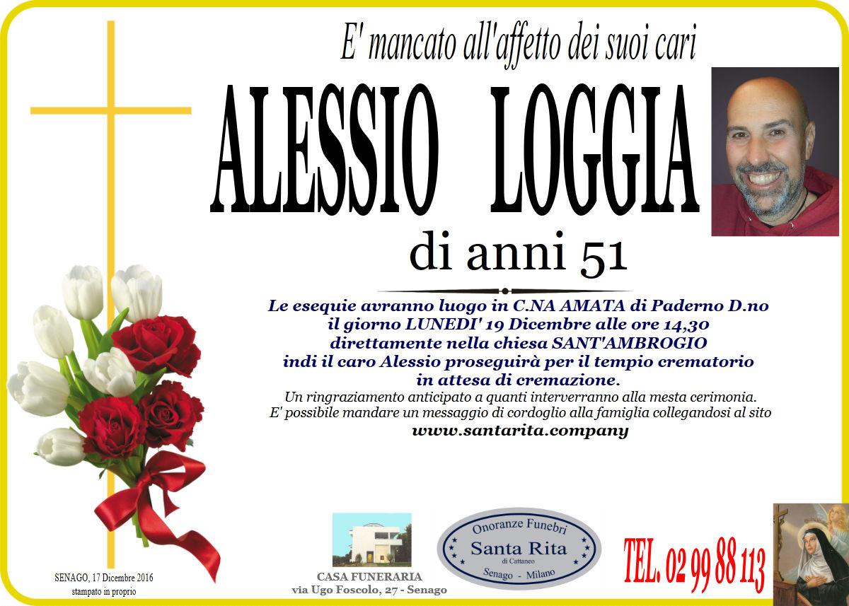 Alessio Loggia