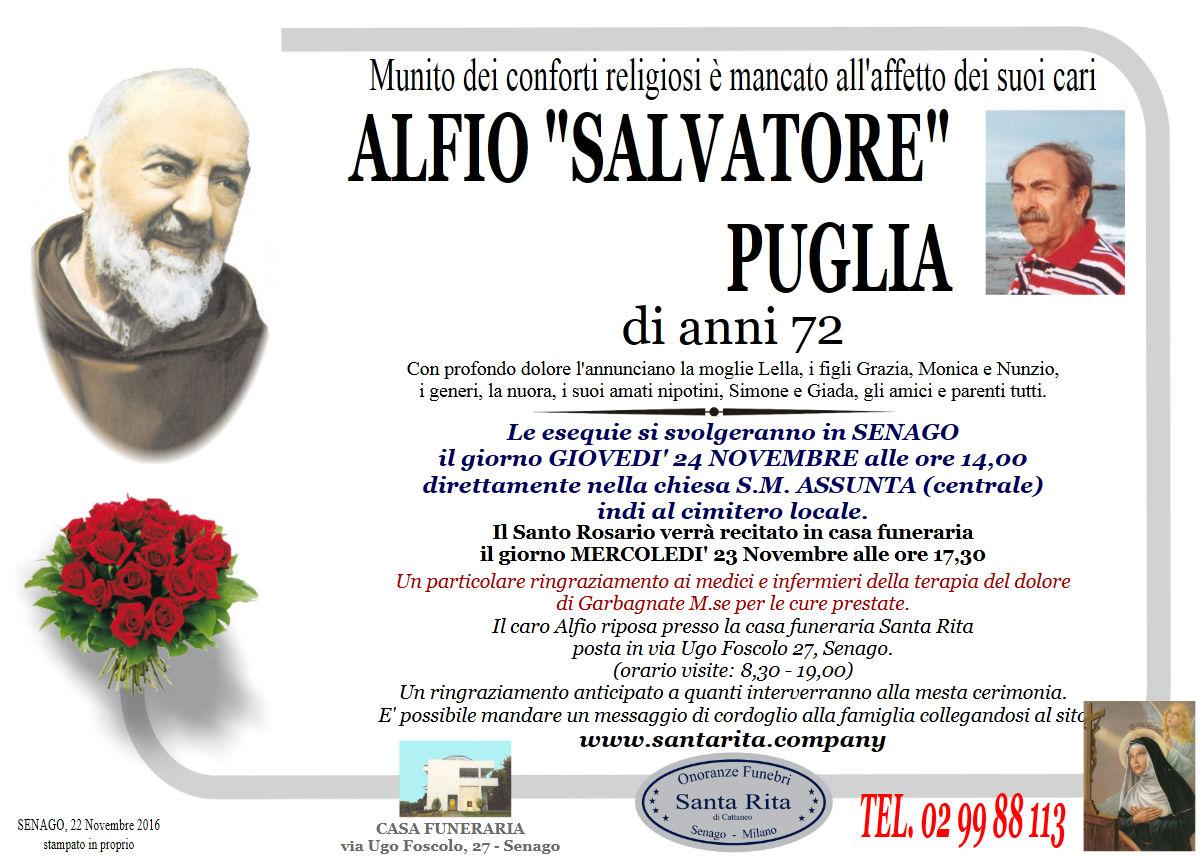 Alfio Puglia