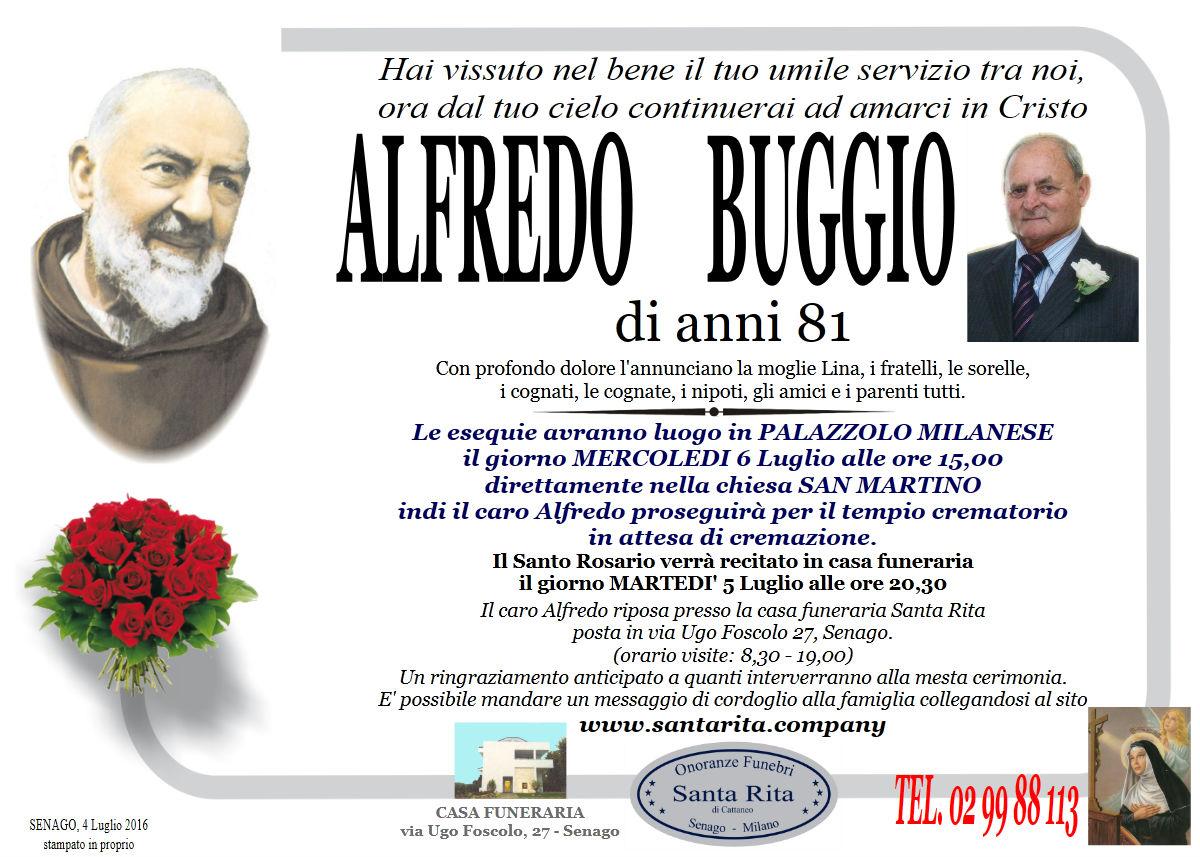 Alfredo Buggio