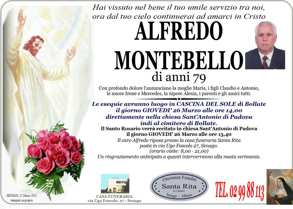Alfredo Montebello