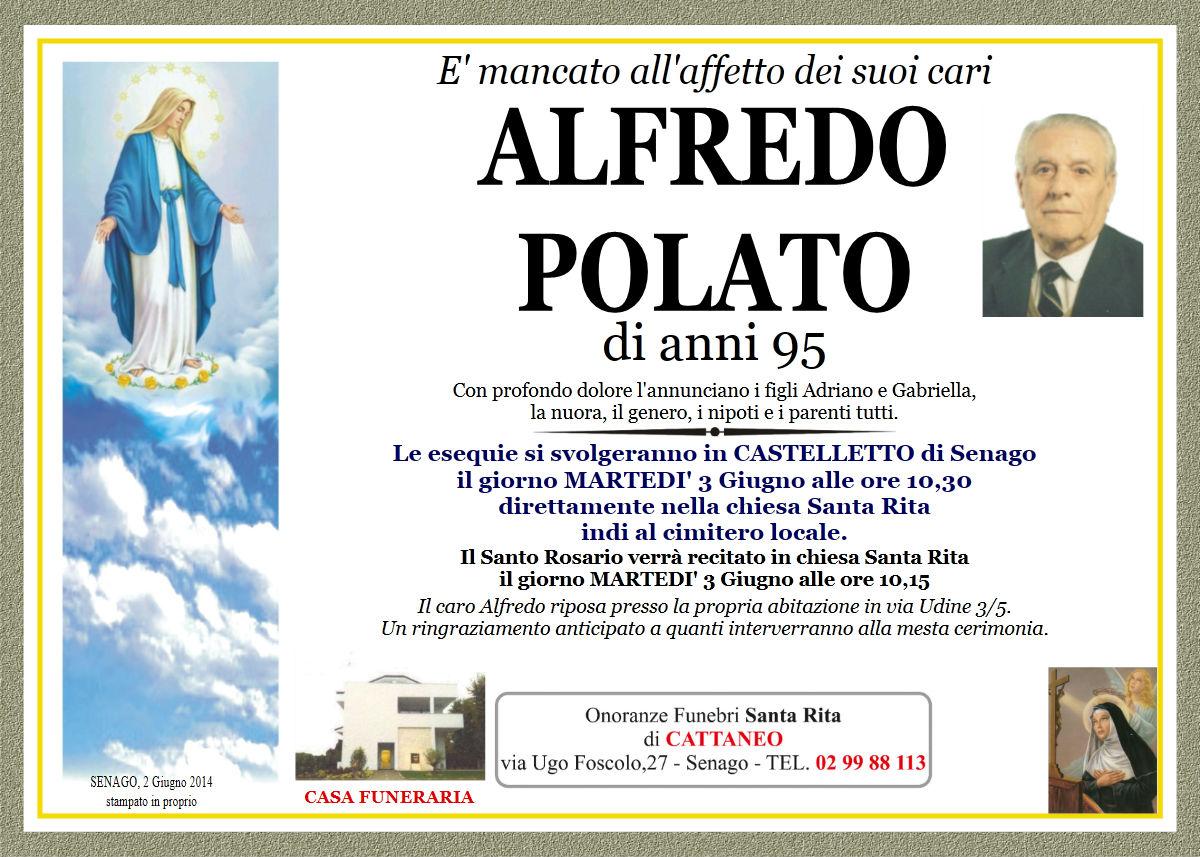 Alfredo Giovanni Polato