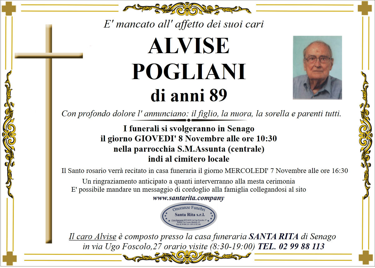 Alvise Pogliani