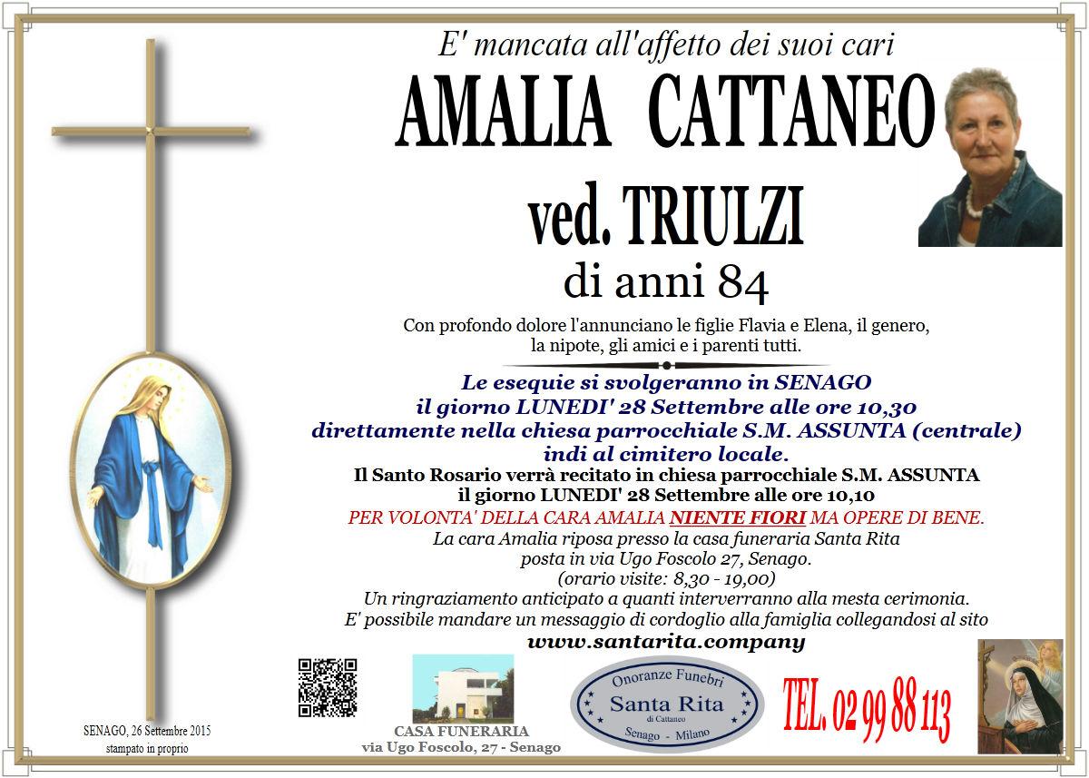 Amalia Cattaneo