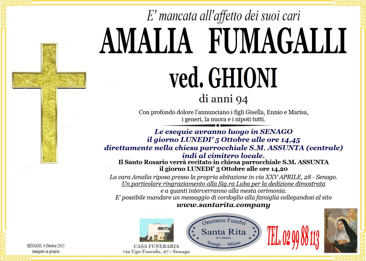 Amalia Fumagalli