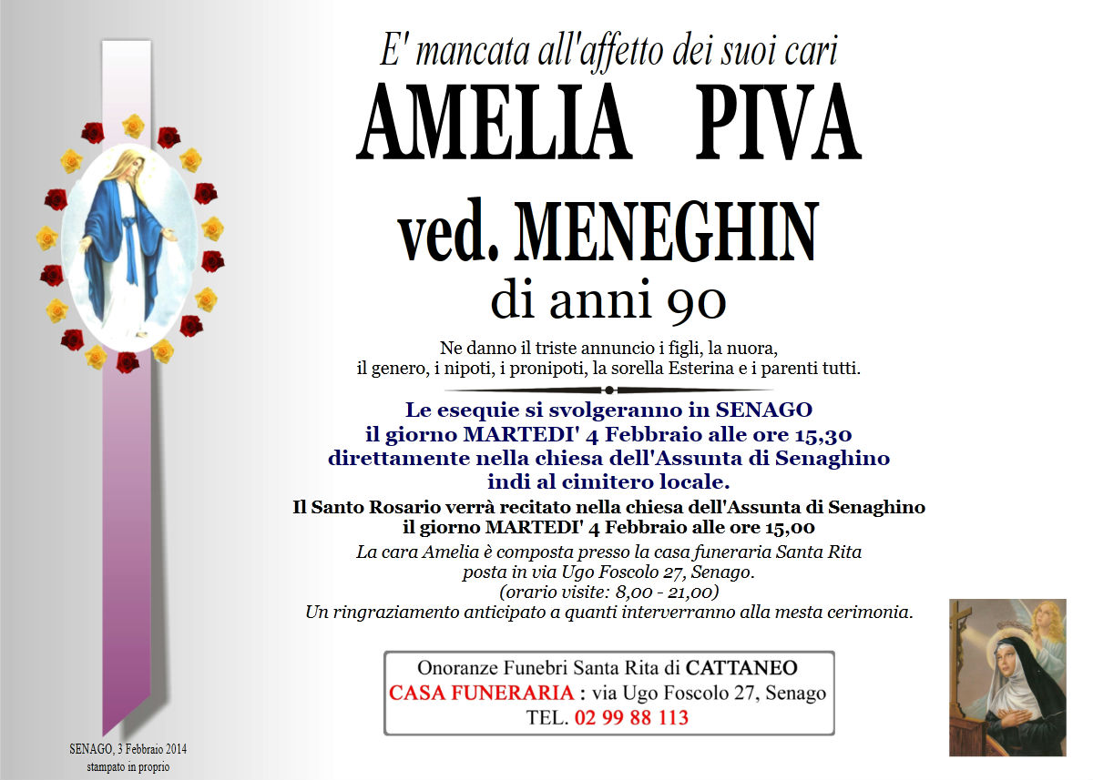 Amelia Piva