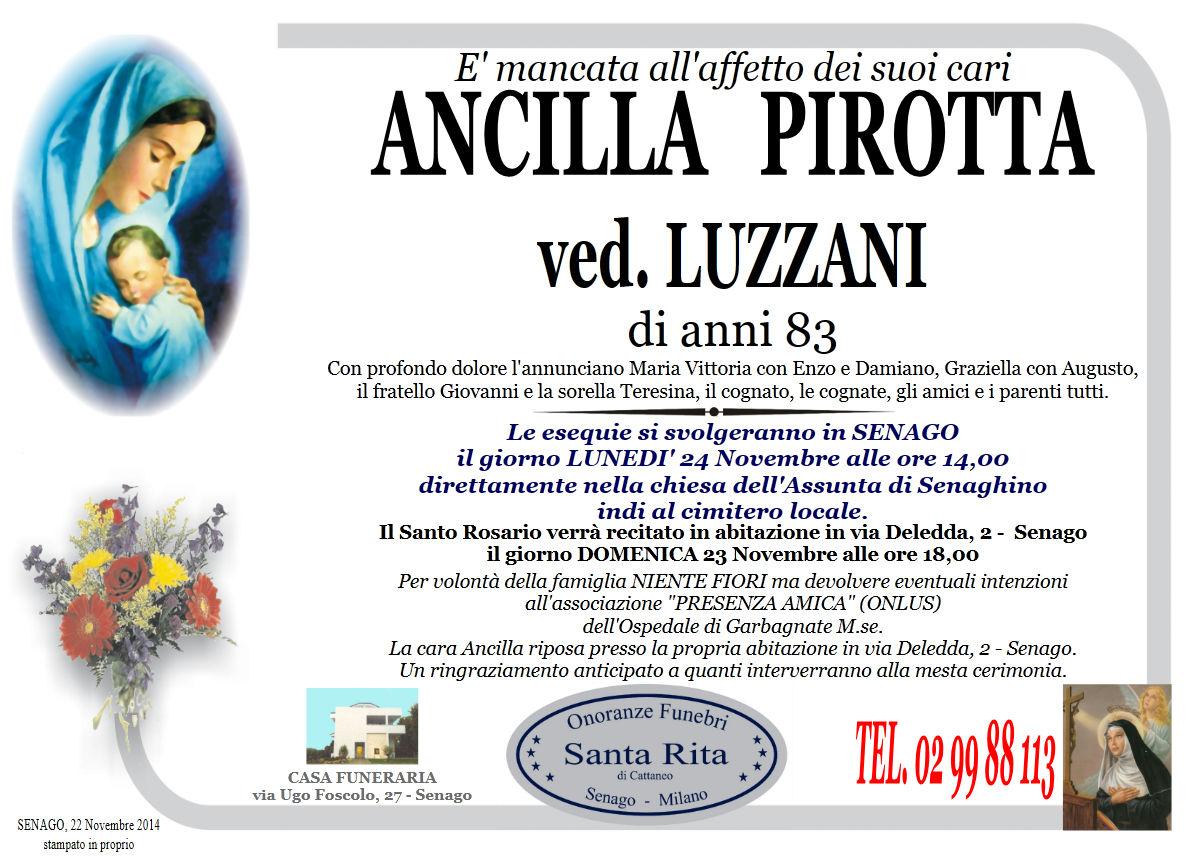 Ancilla Pirotta