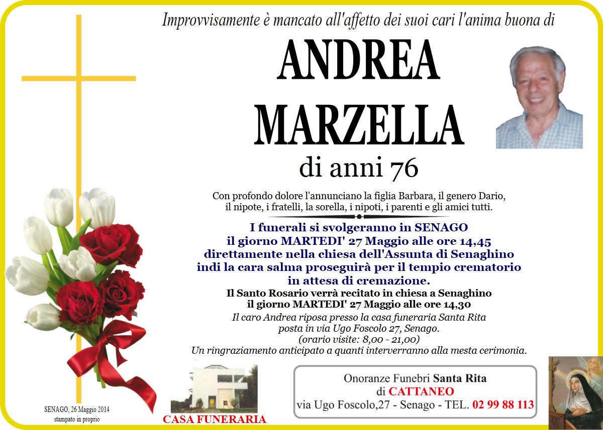 Andrea Marzella