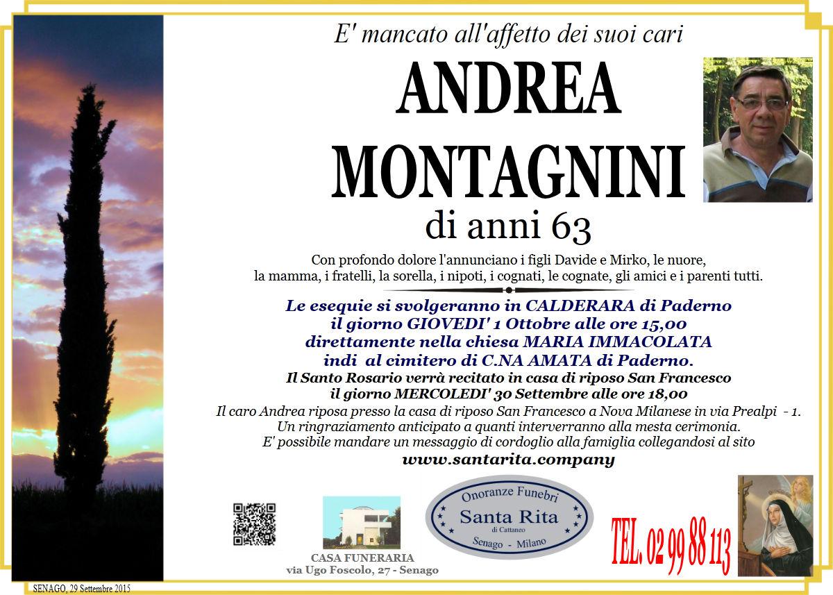 Andrea Montagnini