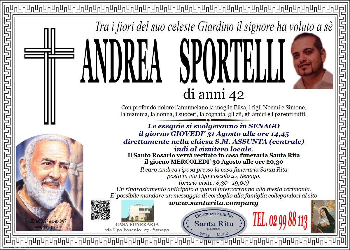 Andrea Sportelli