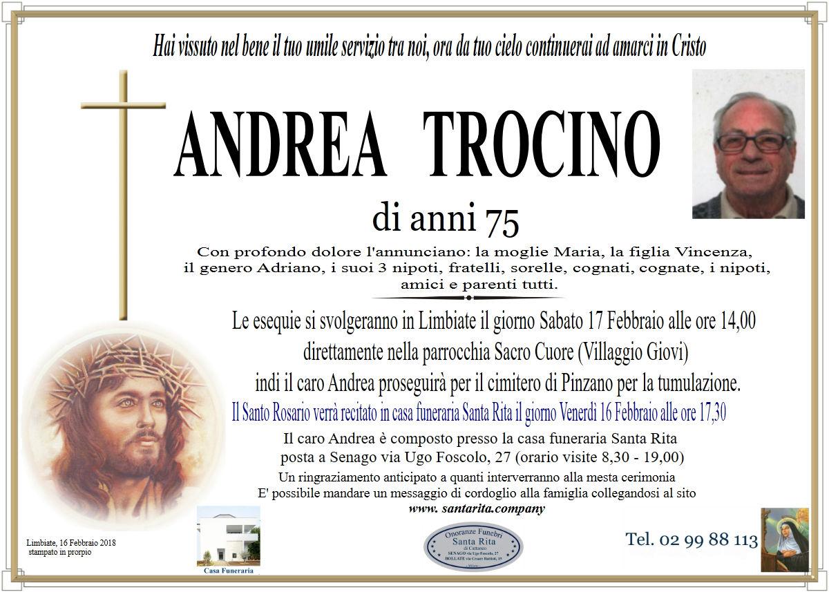 Andrea Trocino