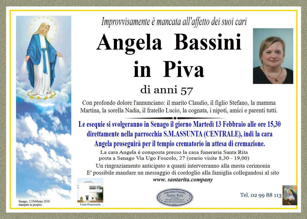 Angela Bassini