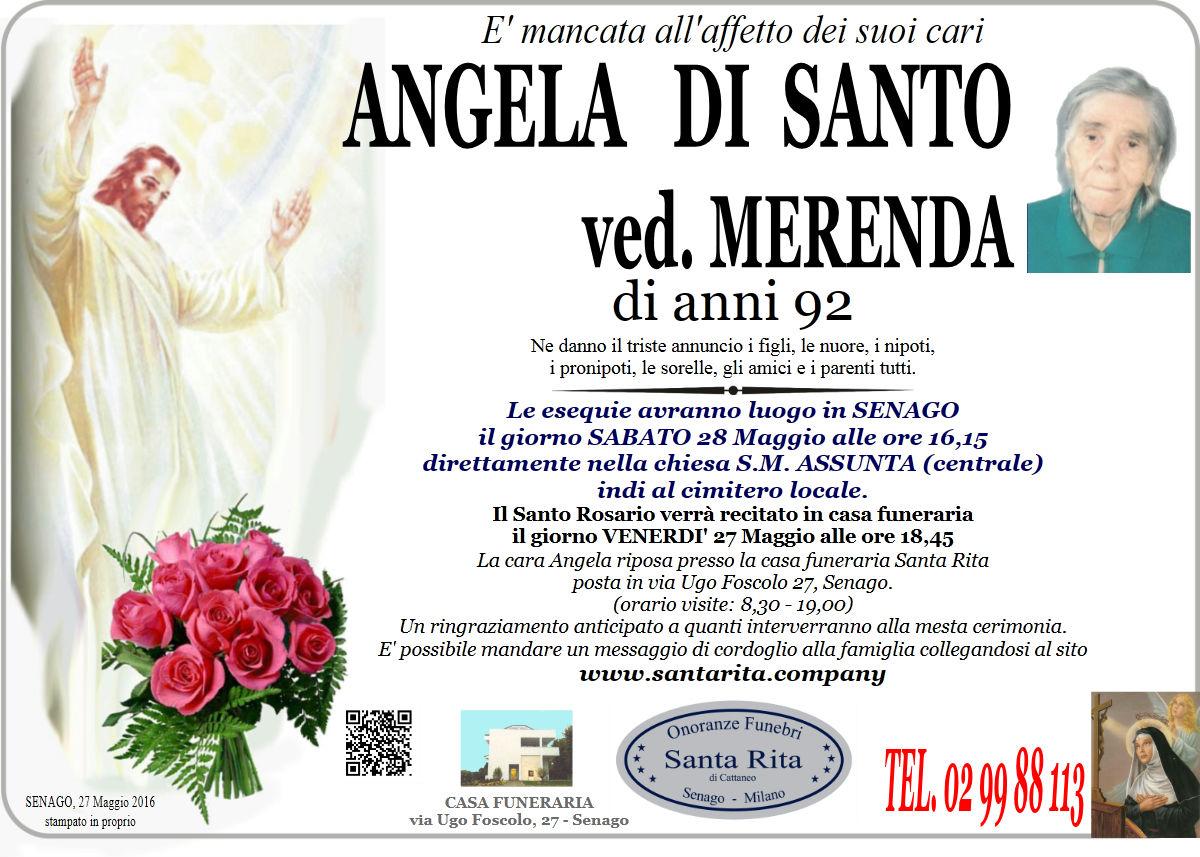 Angela Di Santo