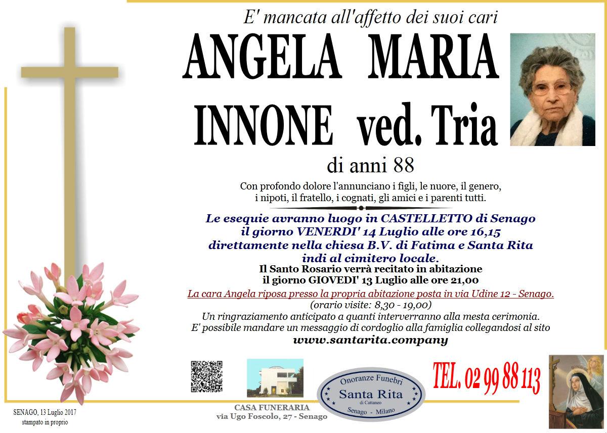 Angela Maria Innone