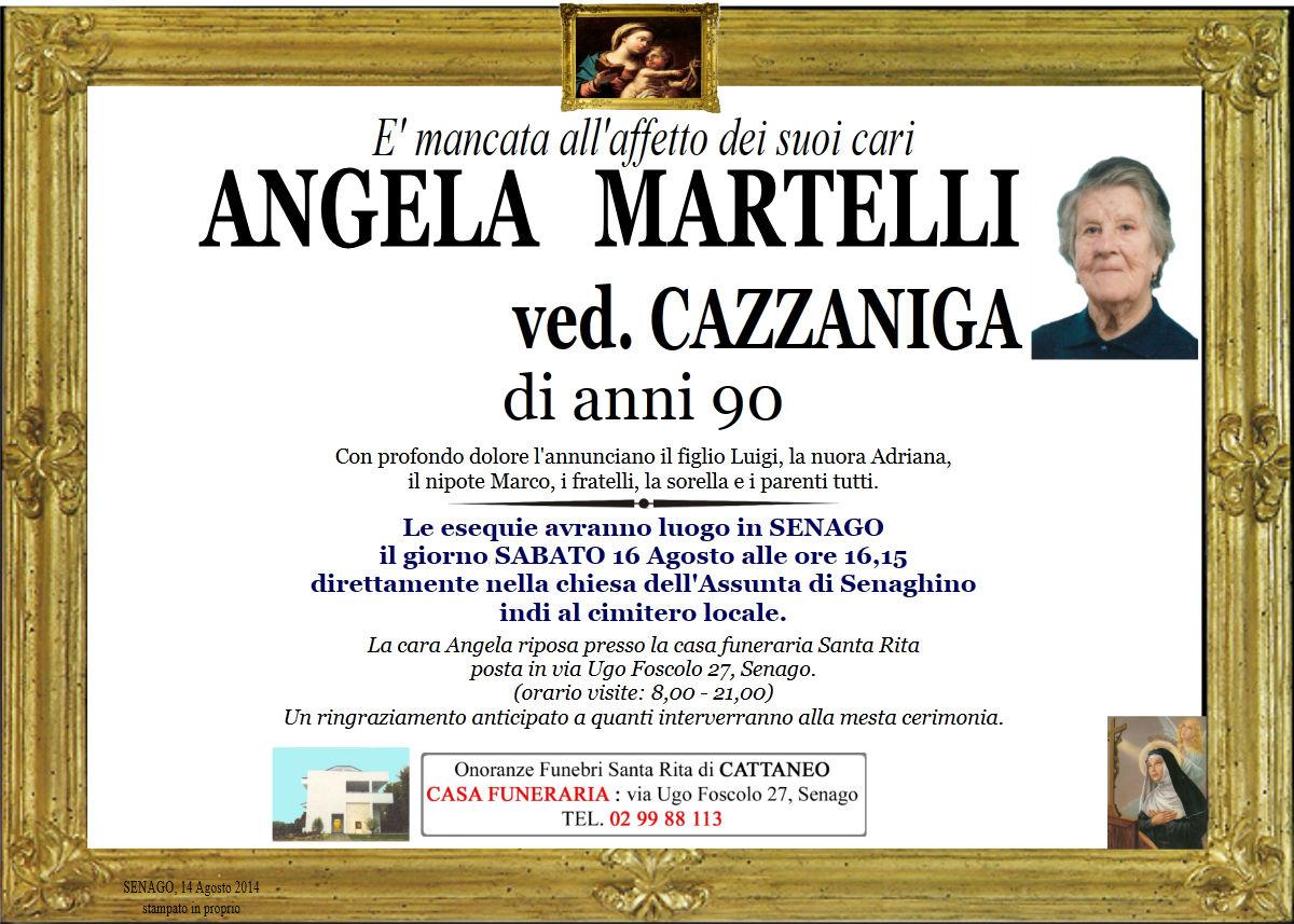 Angela Martelli