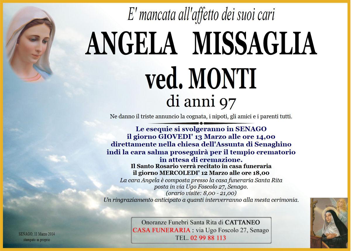 Angela Missaglia