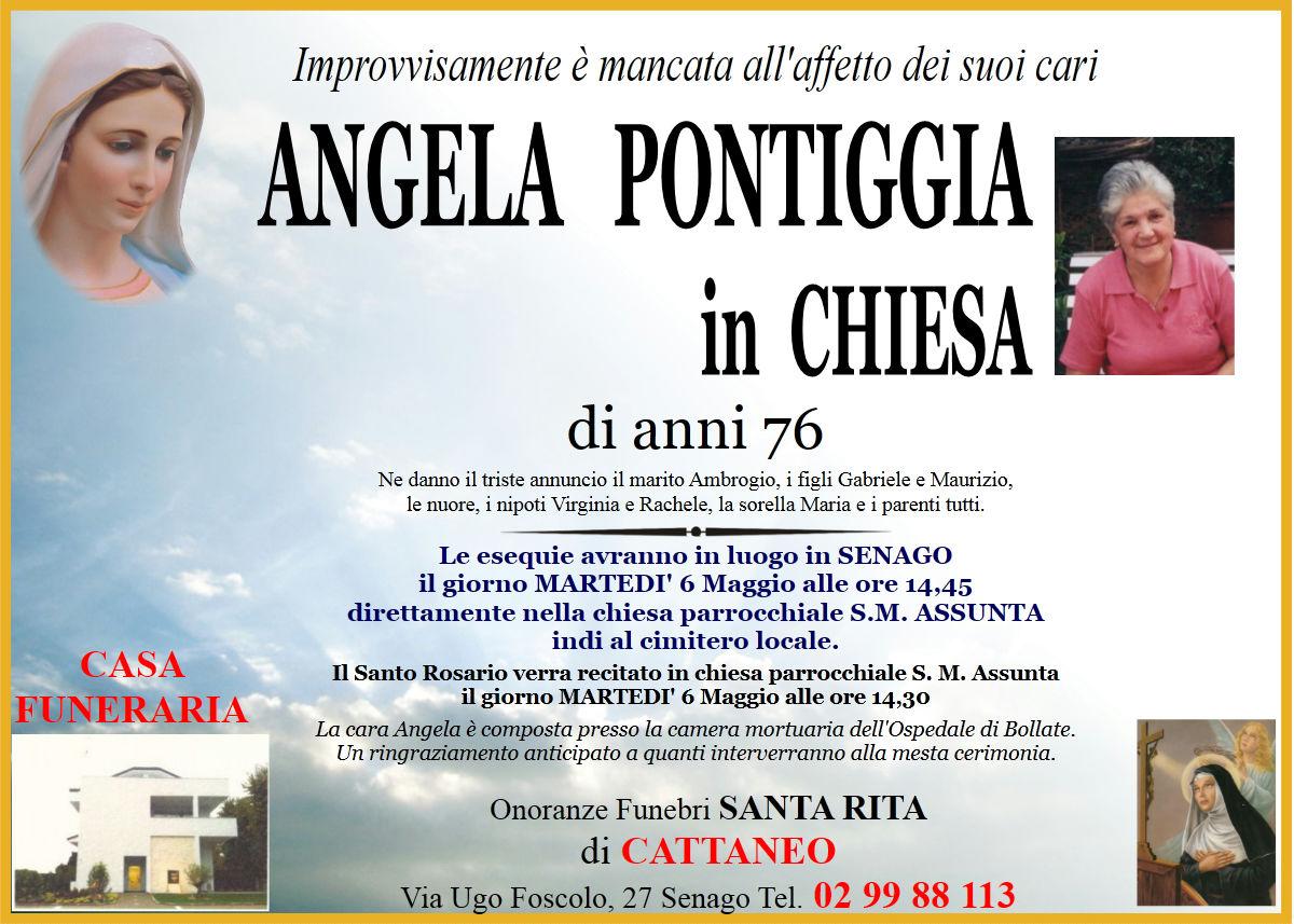 Angela Pontiggia