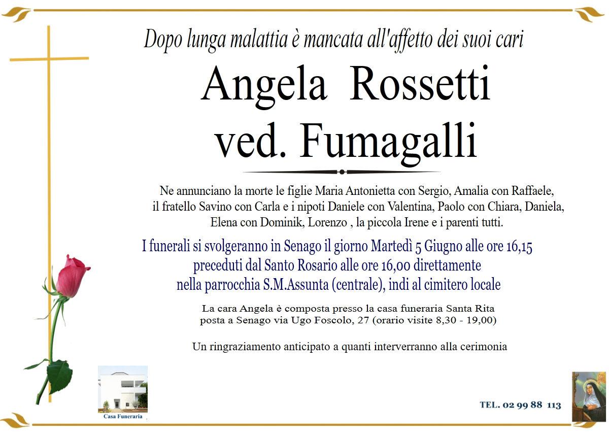 Angela Rossetti