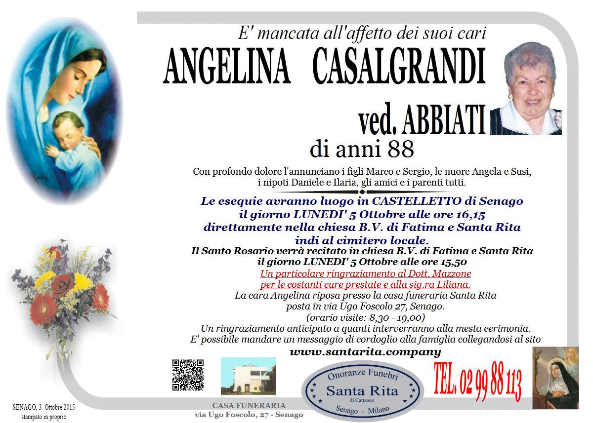 Angelina Casalgrandi