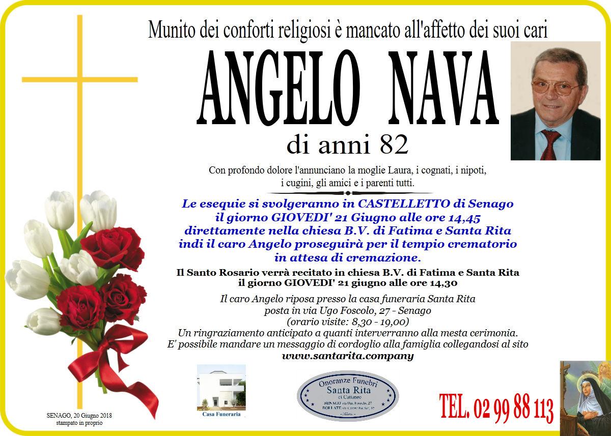 Angelo Nava