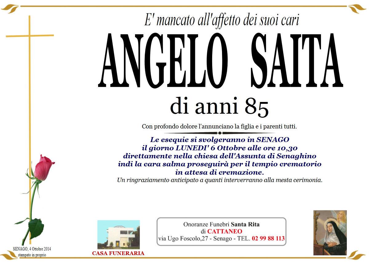 Angelo Saita