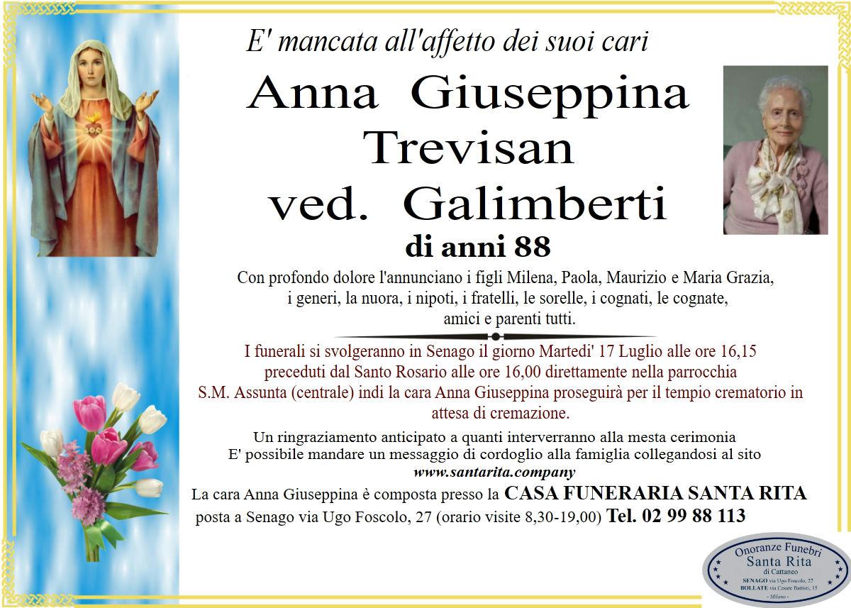 Anna Giuseppina Trevisan