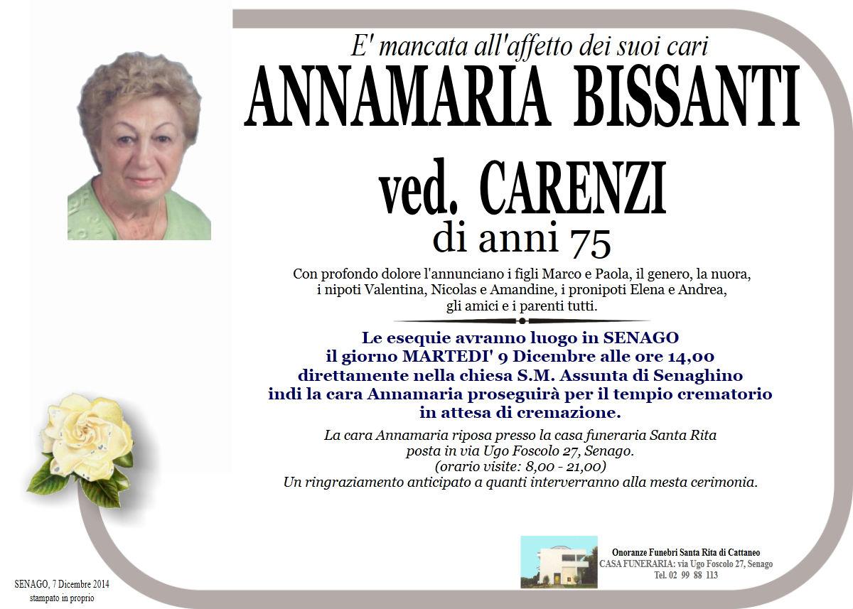 Annamaria Bissanti