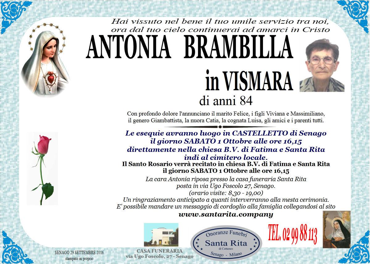 Antonia Brambilla
