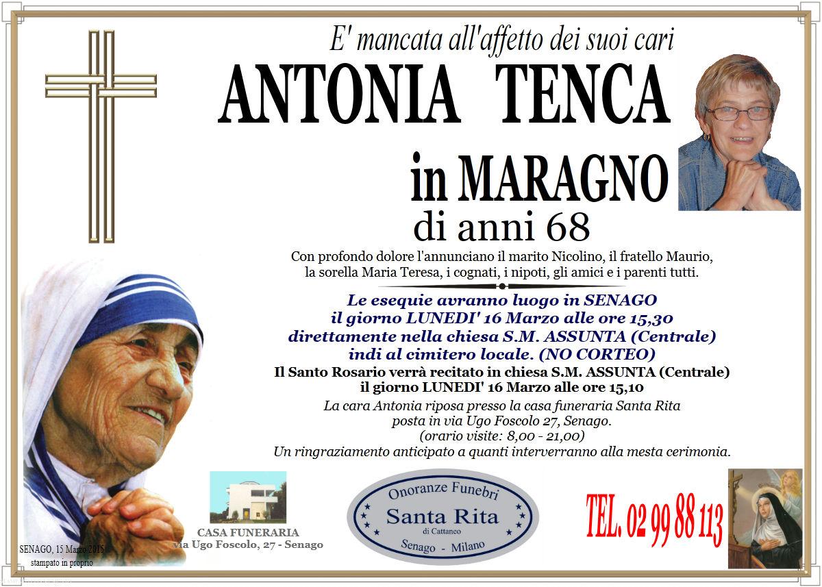 Antonia Tenca