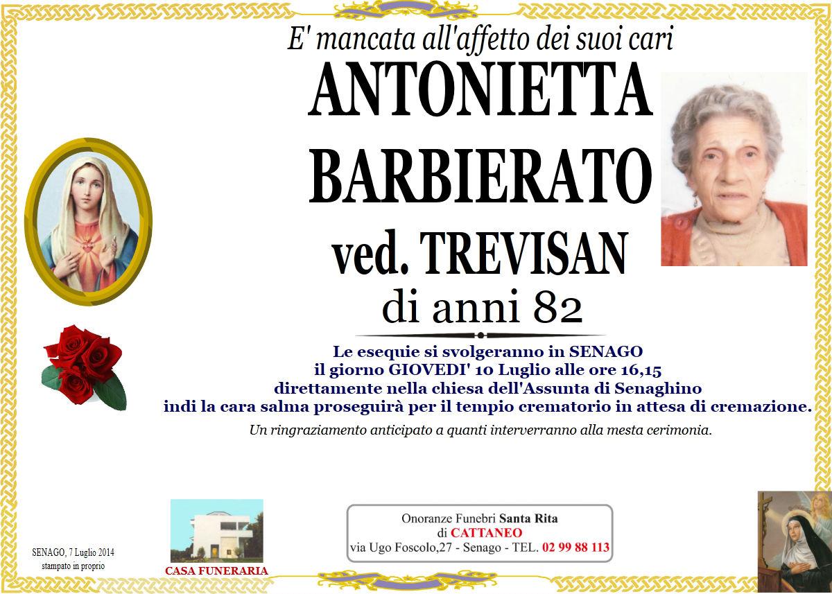 Antonietta Barbierato