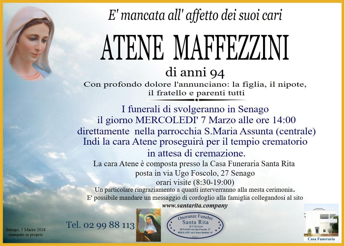 Atene Maffezzini