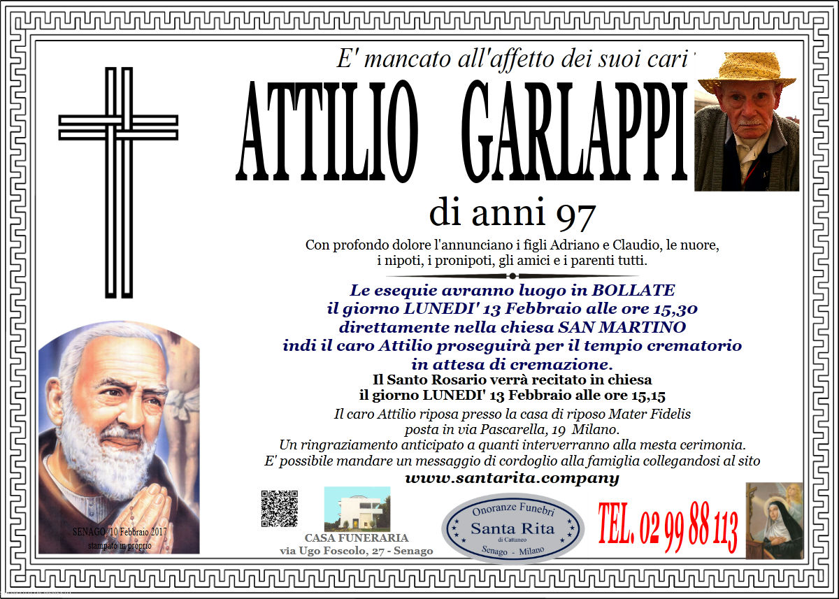 Attilio Garlappi