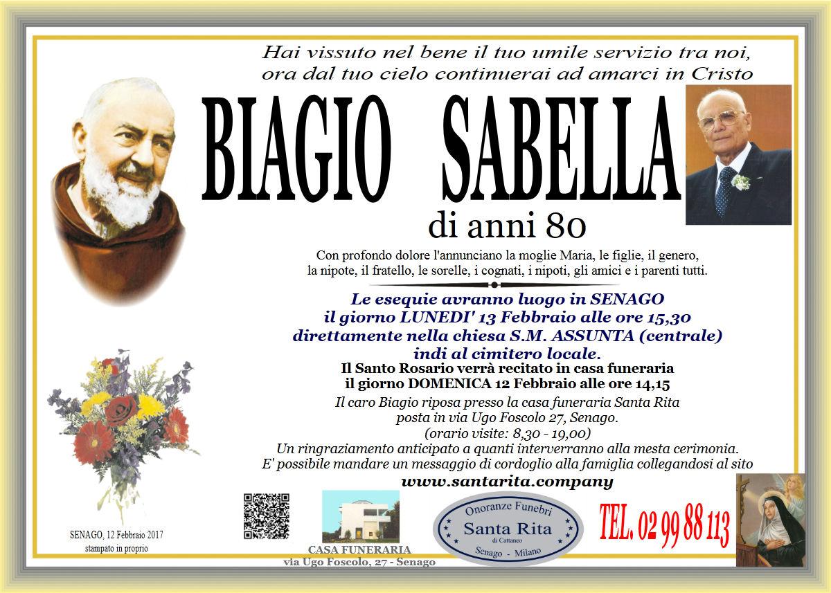 Biagio Sabella