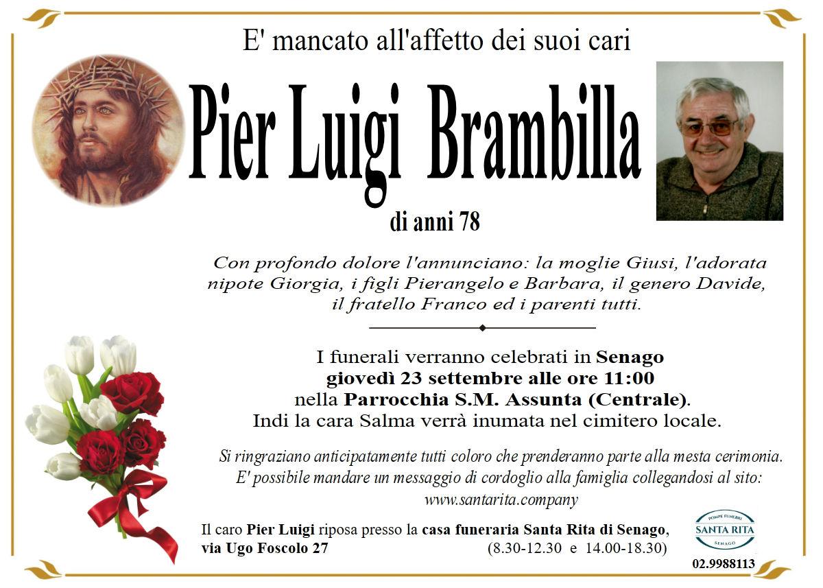 Pier Luigi Brambilla