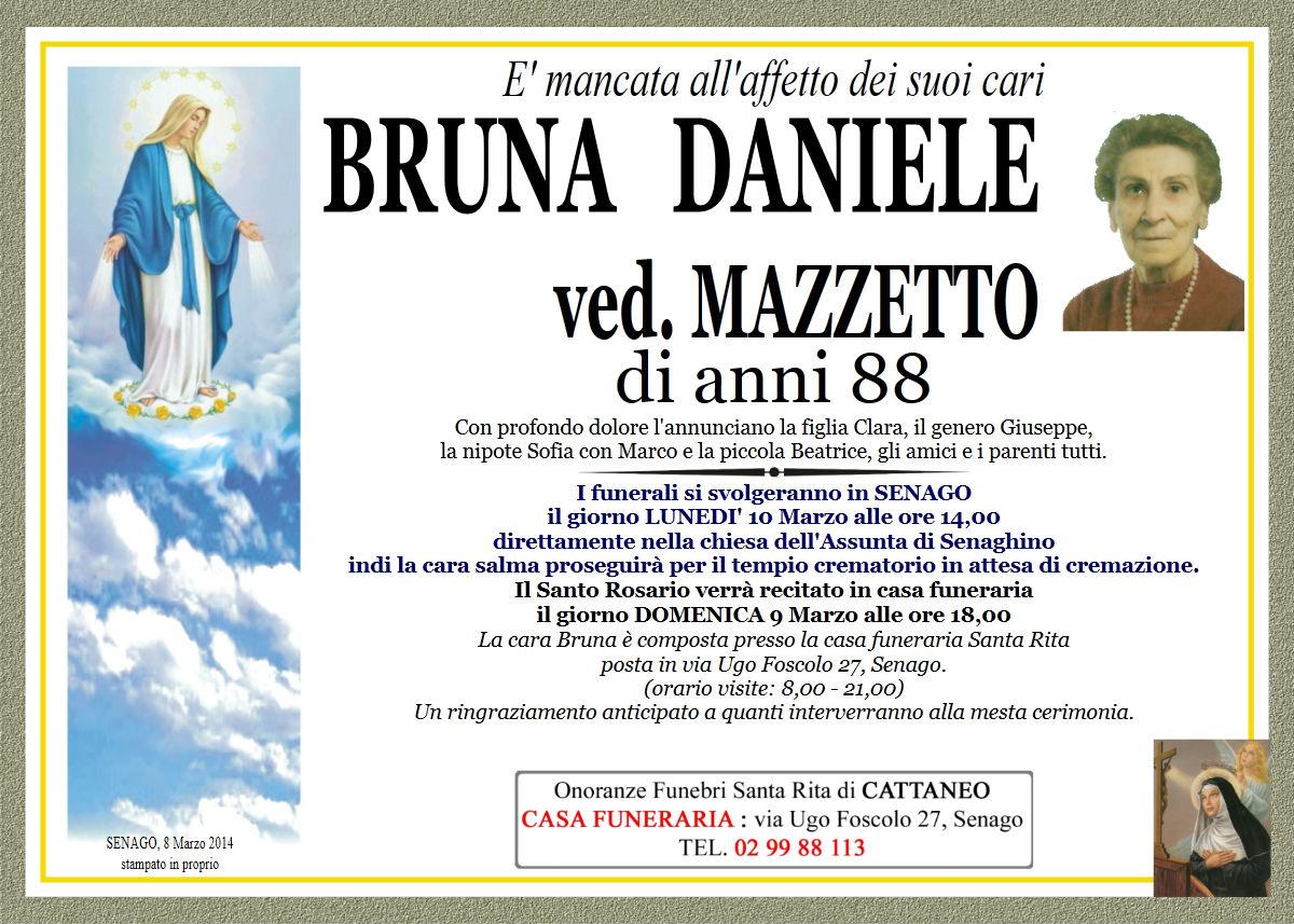 Bruna Daniele