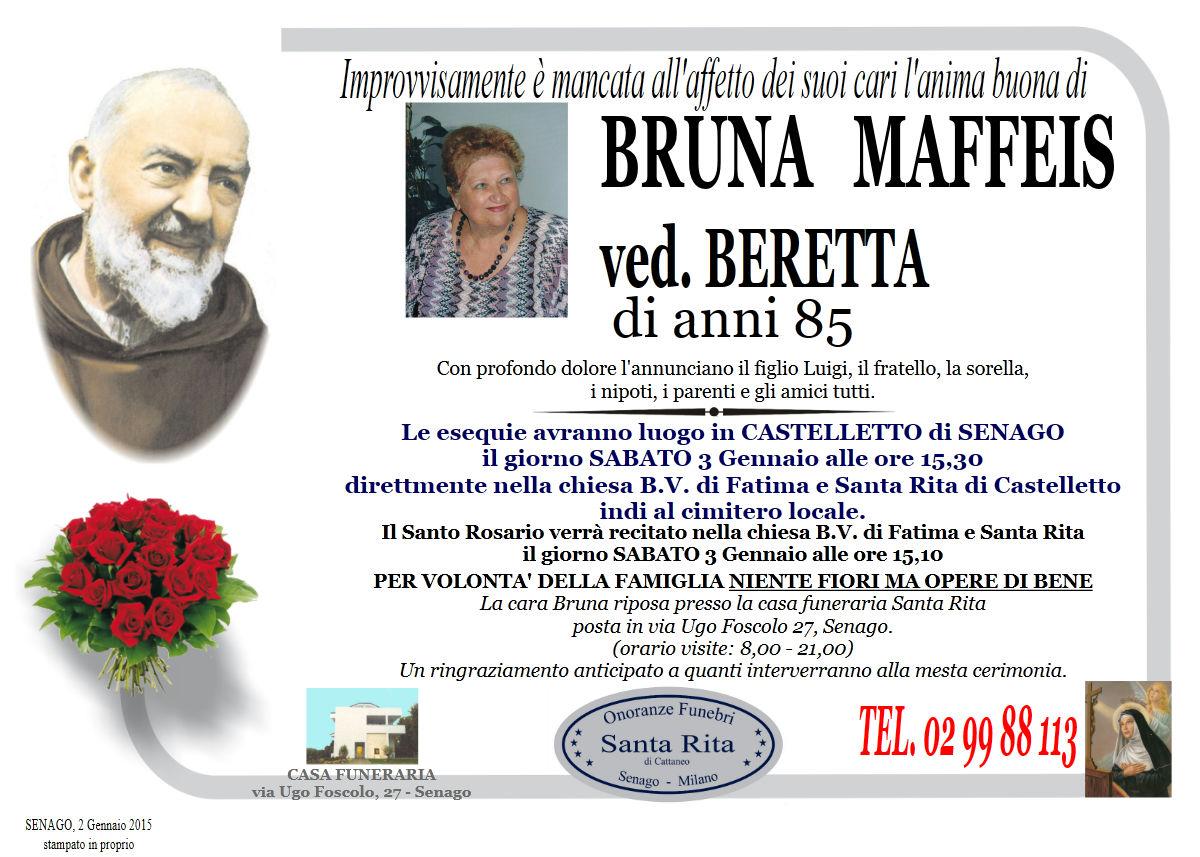 Bruna Maffeis