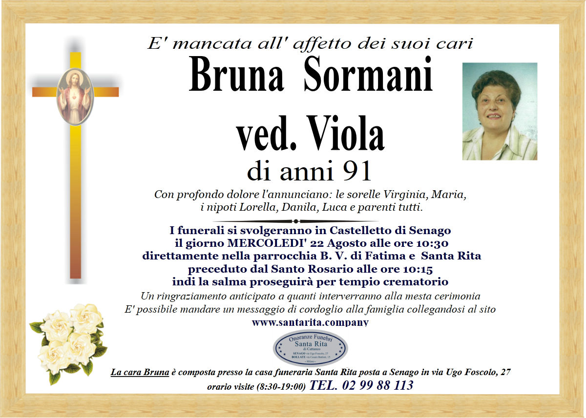 Bruna Sormani