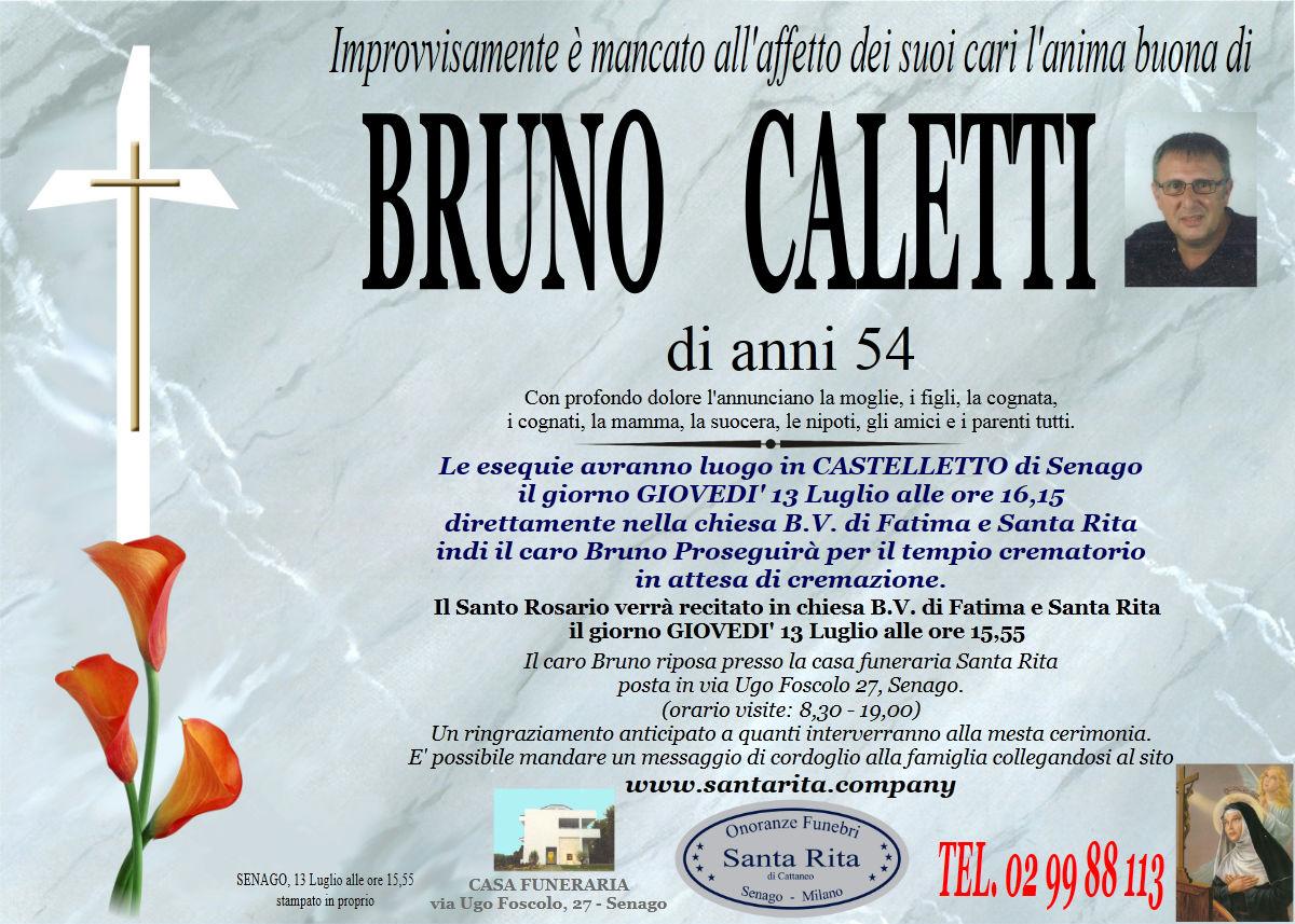 Bruno Caletti