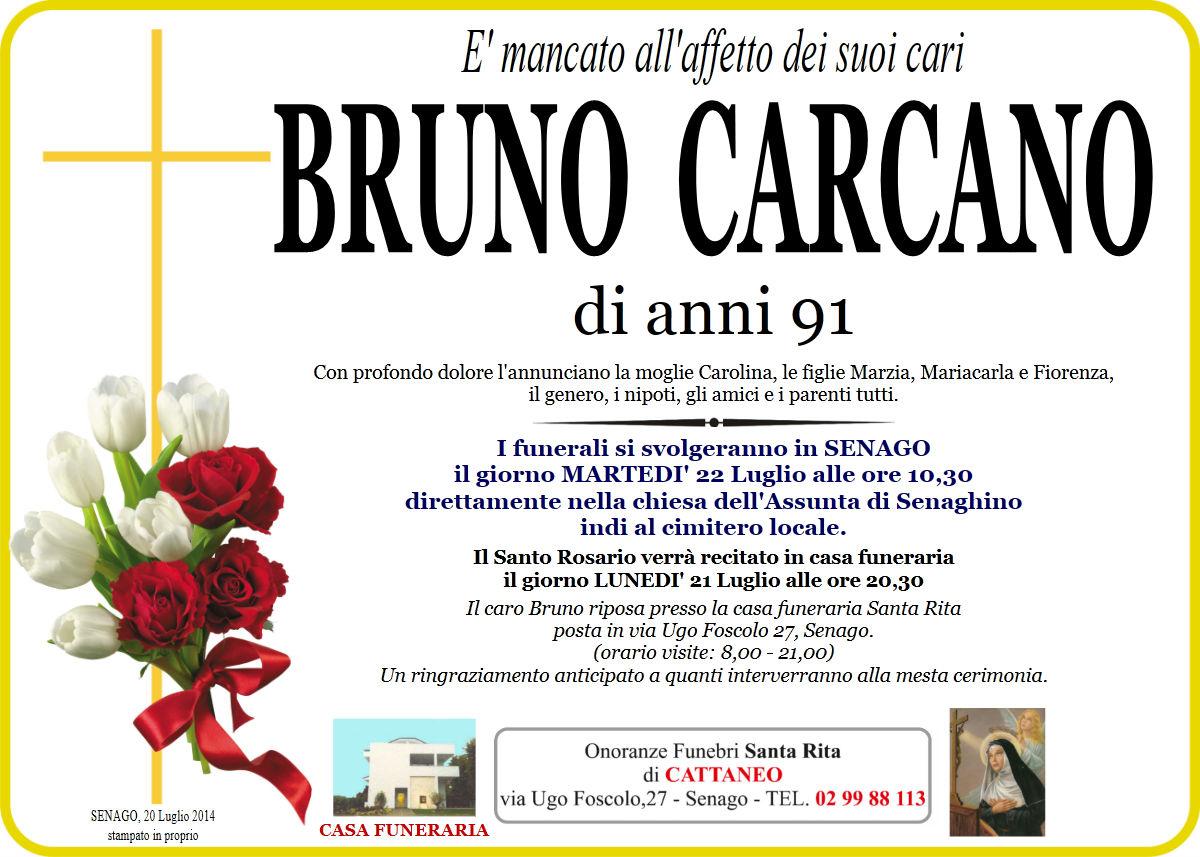 Bruno Carcano