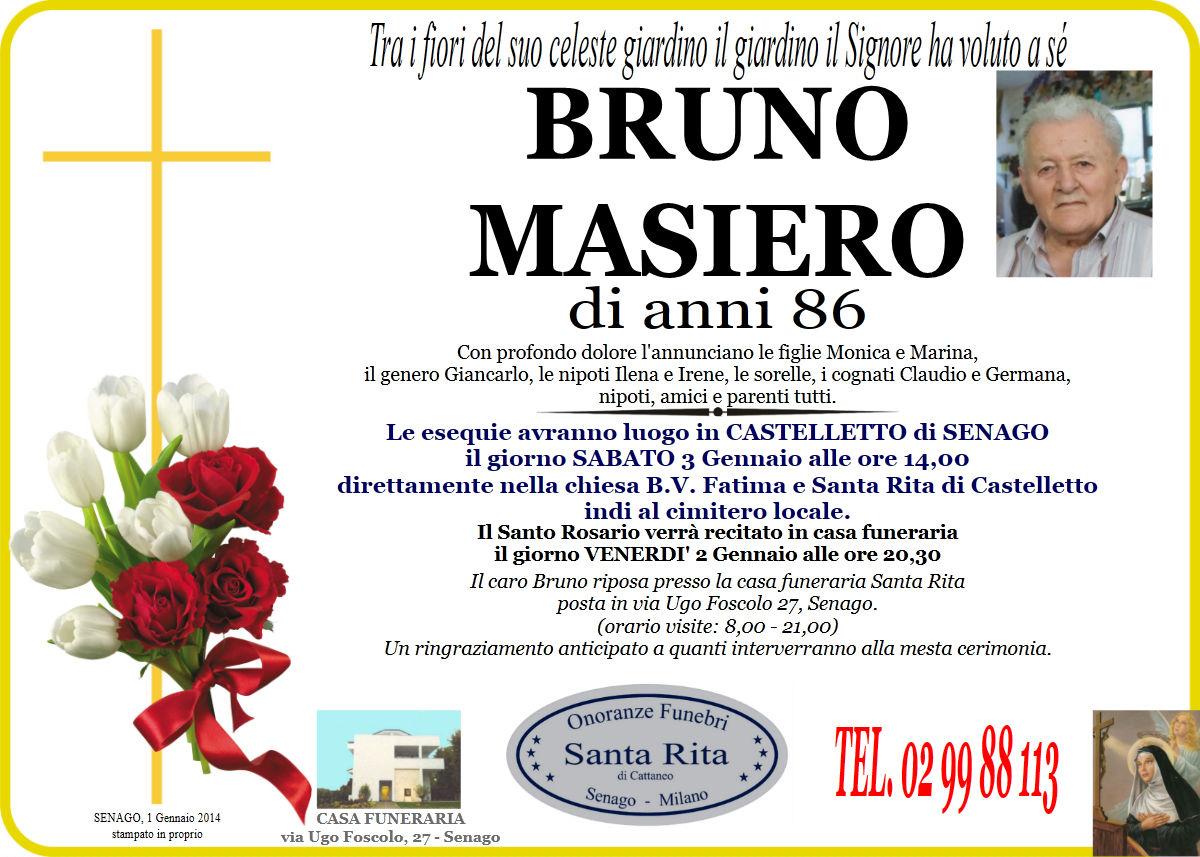 Bruno Masiero
