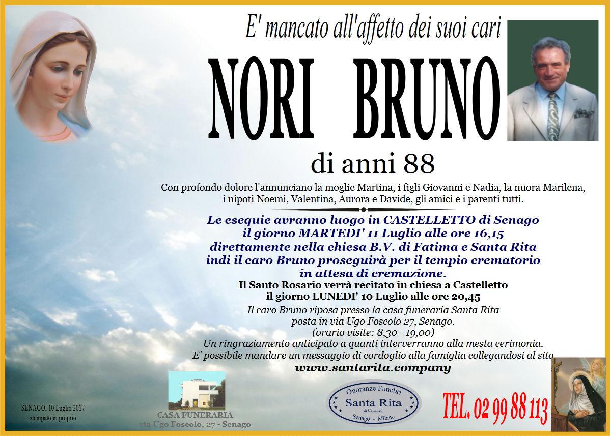 Nori Bruno
