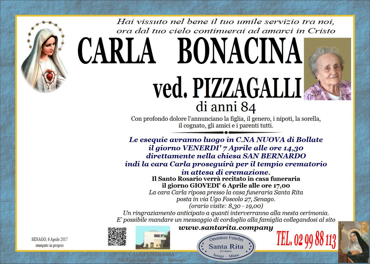 Carla Bonacina